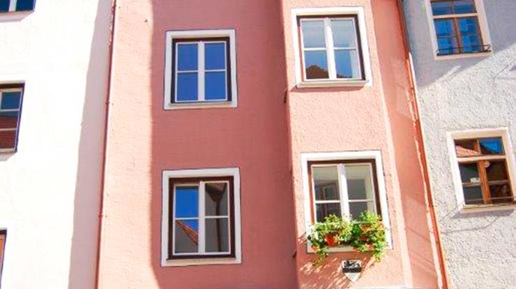 Einfamilienhaus Landsberg